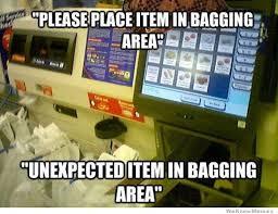Self Checkout Meme - scumbag self checkout weknowmemes