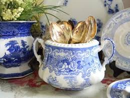 25 best liberty blue dishes images on blue dishes