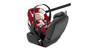 comment attacher un siège auto bébé fit groupe 0 en voiture site