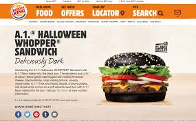 burger king black whoppers are coming to usa assembler home
