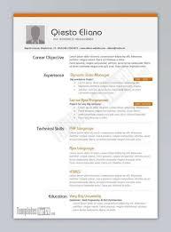 Harvard Mba Resume Template Sports Resume Template Sports Fitness Resume
