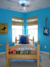 bedroom kids furniture double haammss wonderfull white blue green