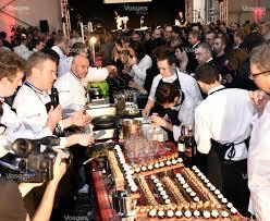 les meilleurs ouvriers de cuisine edition de remiremont un restaurant d un jour à l usine de buyer