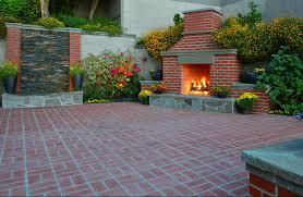 Brick Patio Design Patterns by Beauteous Patio Designs Exterior Kopyok Interior Exterior Designs