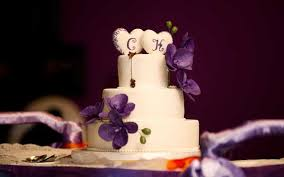 tasty and elegant ideas for rustic wedding cakes for your country