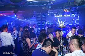 Hit The Floor Pool Dance Scene - hanoi nightlife what to do at night in hanoi