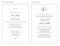 wedding invitation layout and wording filipino wedding invitation sle wedding invitation sle