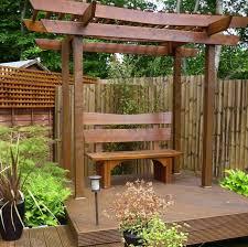 Japanese Garden Ideas Japanese Garden Design Ideas Gardenso перголы Pinterest