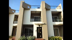 Row Houses In Bangalore - row house for sale at almond tree bangalore youtube