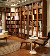 Interior Design Home Study Wonderful Design Of Small Home Library Which Is Created Using Wood