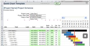 Excel Project Tracker Template Project Plan Template Excel For Mac Shishita Com