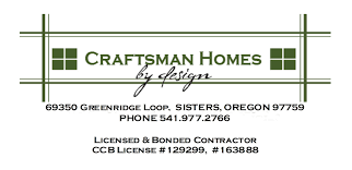craftsman homes by design