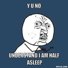 Im Sleepy Meme - im sleepy meme