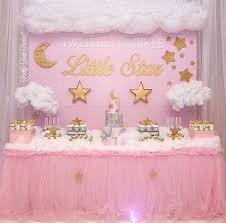 baby girl birthday themes pink and gold 2nd birthday decorations baby girl decoration images