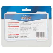 petarmor fastcaps oral flea tablets for medium and large dogs 6