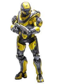 si e d athlon figure spartan athlon figure di halo 5 guardians