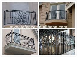 factory supply ornamental wrought iron fences iron fence buy