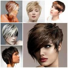 Trendy Kurzhaarfrisuren Damen 2017 by Layered Haircuts For Hair 2017 Ptcome Com