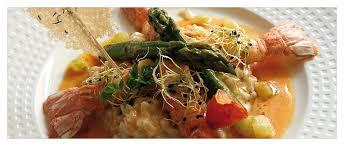 cuisine cagne chic restaurant fleur de sel pascale et philippe