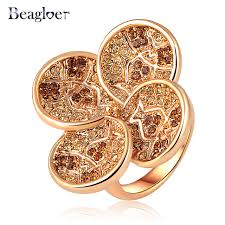 aliexpress buy beagloer new arrival ring gold aliexpress buy beagloer brand vintage coin ring fashion gold