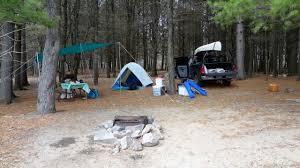 Algonquin Park Interior Camping Algonquin Voyageur 2012 Algonquin Fishing Trip Spring Grand St