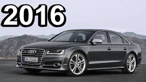first audi quattro 2016 audi a8 4 2 tdi quattro first look youtube