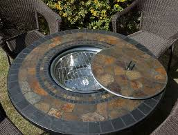 Gas Fire Pit Ring by 73 Best House Fire Tables And Fire Pits Images On Pinterest