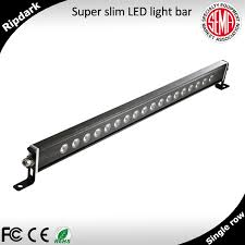police led light bar best quality slim led lightbar 12v 60 inch police led emergency