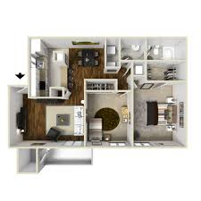 master bedroom and bathroom floor plans 1 2 and 3 bedroom living spaces apartments