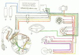 electrical u0026 wiring the vespa guide