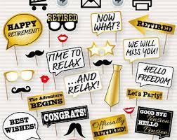 retirement party decorations retirement party decorations retirement party favors retired