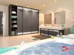 cuisines rangements bains aménager une cuisine ou une salle de bain rangement sur mesure neves