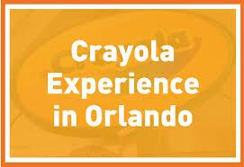 crayola experience in orlando hawthorn suites lake buena vista