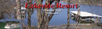 The Lodges At Table Rock Lake Branson Missouri Lodging Branson Fishing Guide Service