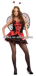 ladybug costume womens small miss ladybug costume dress up
