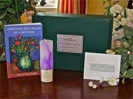 Condolence Gifts A Comforting Condolence Gift For Someone Whose Mother Has Died