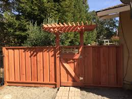 arbors u0026 trellises concord walnut creek g and g deck and fence