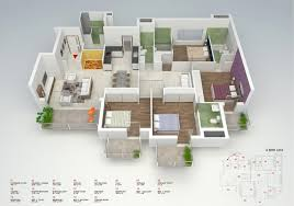 house with 4 bedrooms 4 bedroom flat interior design ideas