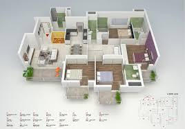 4 Bedroom Designs
