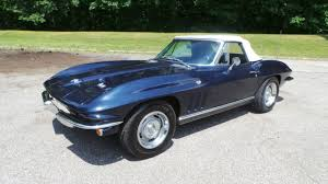 1966 corvette specs 1966 corvette convertible original motor l79 4 speed for sale