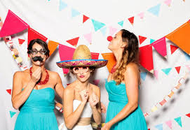 party photo booth how to plan an amazing hens party pretty