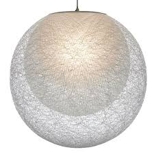 Light Pendants Mayuhana Modern Japanese Pendant Light By Yamagiwa White Nova68