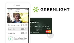debit cards for kids greenlight debit card for kids gets apple pay global payments