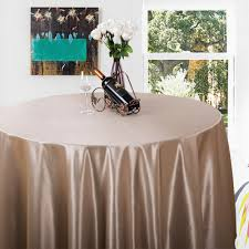Fitted Round Tablecloth Shiny Table Cloth Shiny Table Cloth Suppliers And Manufacturers