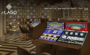casinos with table games in new york del lago casino picks scientific games as casino systems provider