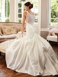 tolli wedding dresses tolli y21372 size 6 wedding dress oncewed