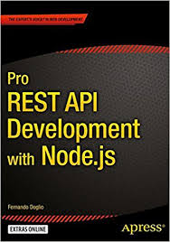 best node js books pro rest api development with node js fernando doglio