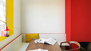 Words To Decorate Your Wall With by Make The Most Of Your Open Plan Living Space With Clever Colour