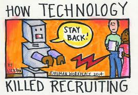How To Screen Resumes From Job Portals by How Technology Killed Recruiting