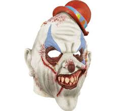 Killer Klowns Outer Space Halloween Costumes Shorty Mask Killer Klowns Outer Space Party